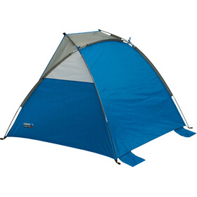 High Peak Bilbao Beach Shelter blue/grey
